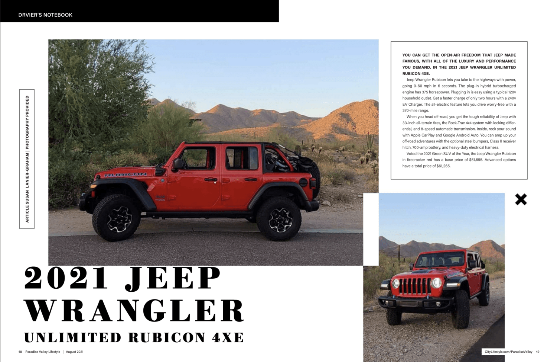 2021 Jeep Wrangler_North Peoria Lifestyle_August 2021